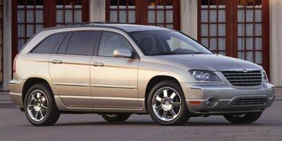 2005 Chrysler Pacifica $999