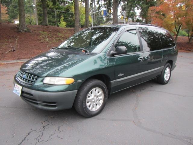 1997 Plymouth Grand Voyager $499