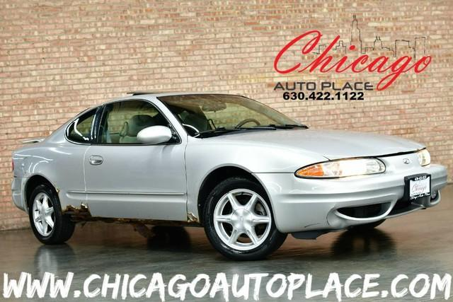 Cheap Used Cars Under 1 000 In Chicago Il