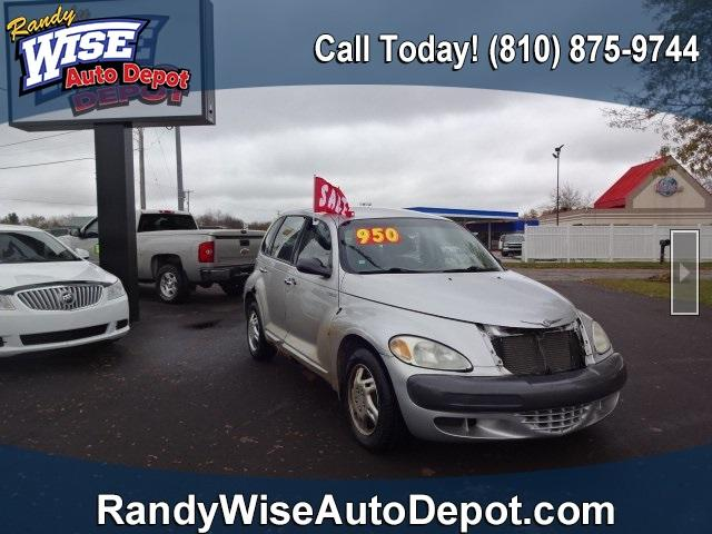 2002 Chrysler PT Cruiser $950
