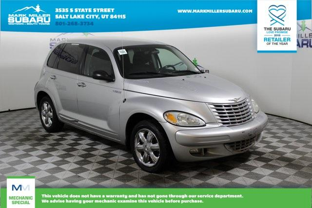 2003 Chrysler PT Cruiser $997