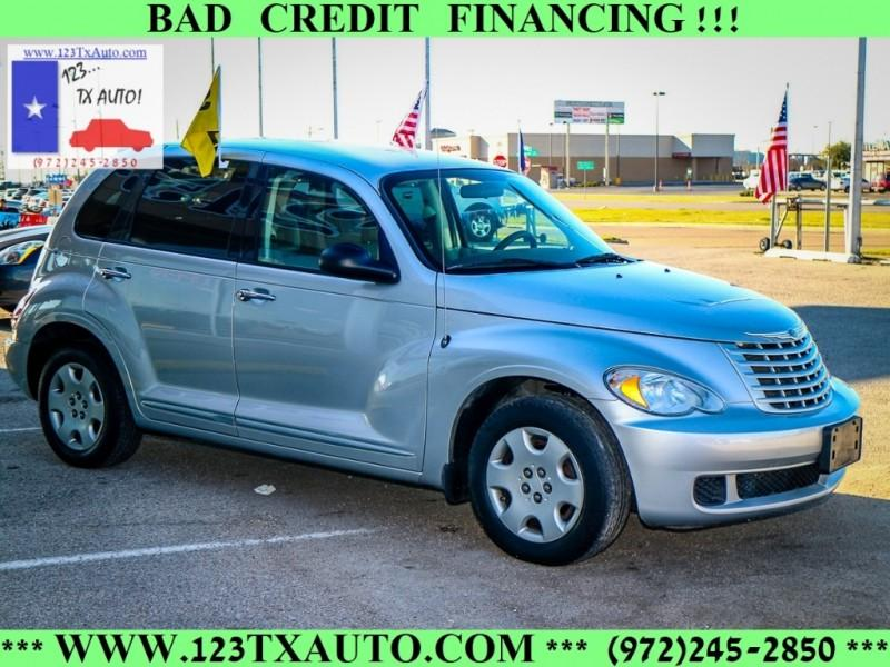 2009 Chrysler PT Cruiser $1000