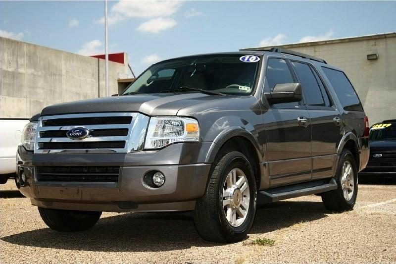 2010 Ford Expedition $1000