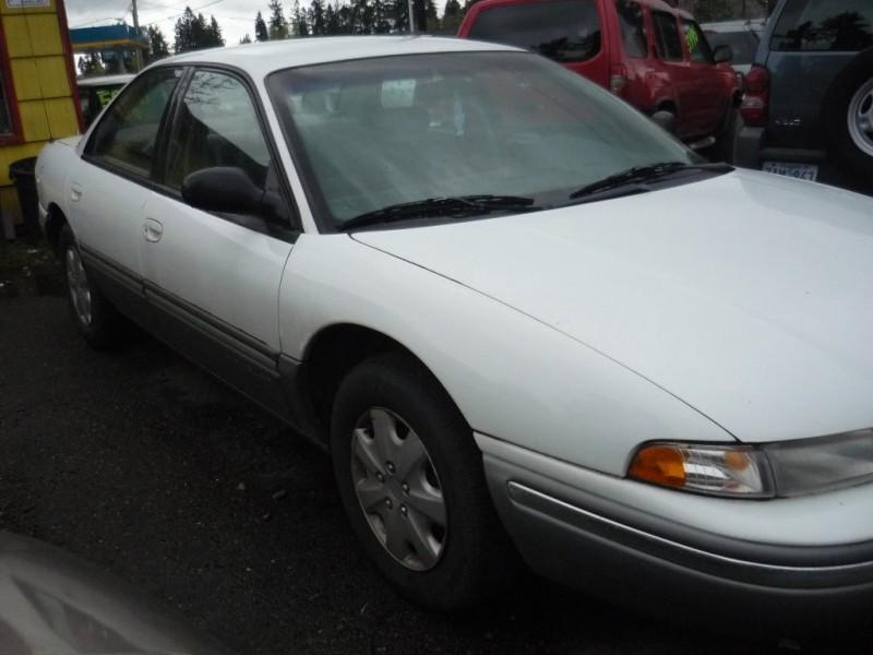 1993 Chrysler Concorde $995