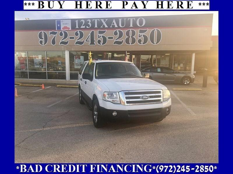 2010 Ford Expedition $999