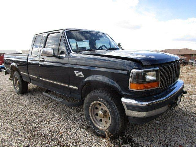 1994 Ford F-150 $995