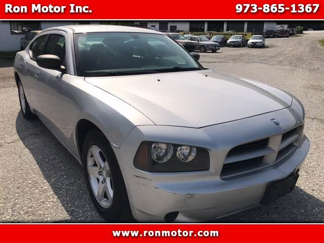 2009 Dodge Charger $1000