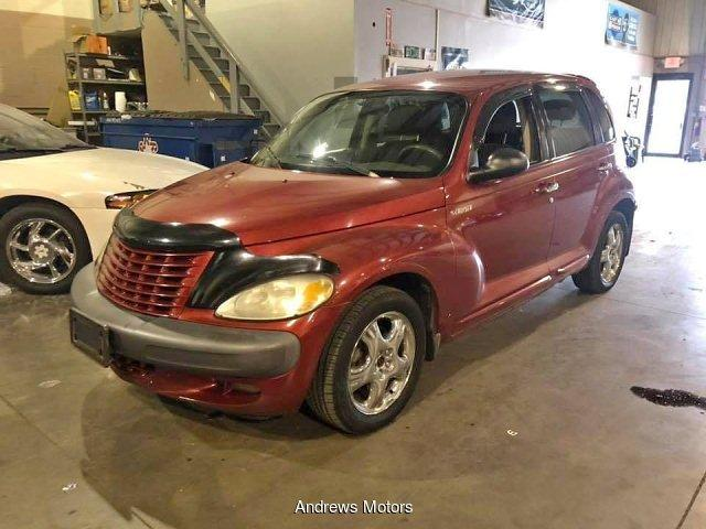 2001 Chrysler PT Cruiser $995