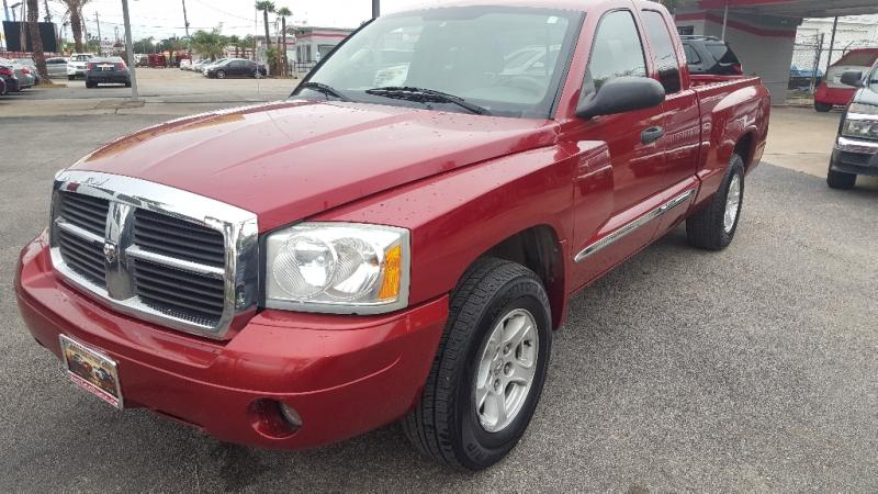 2007 Dodge Dakota $795