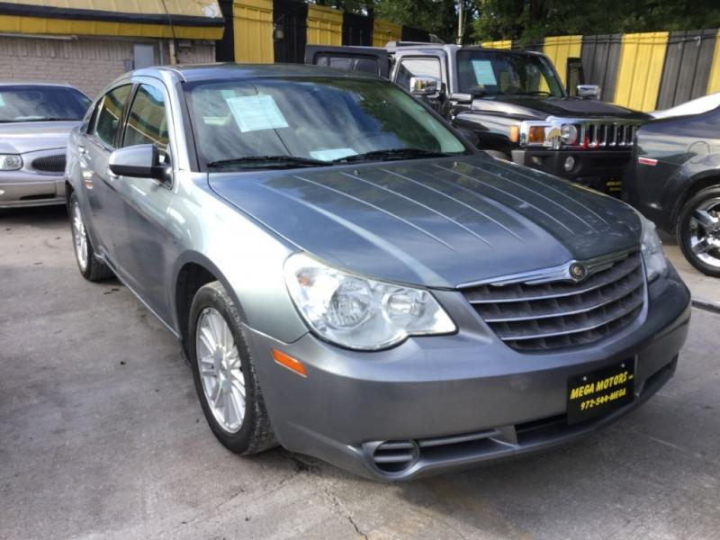 2007 Chrysler Sebring $725