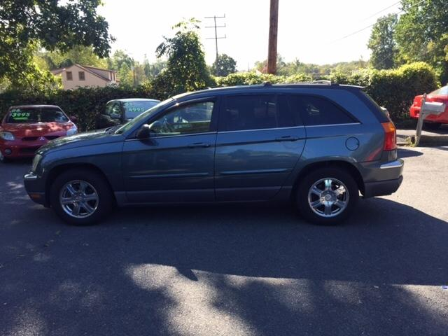 2005 Chrysler Pacifica $1000
