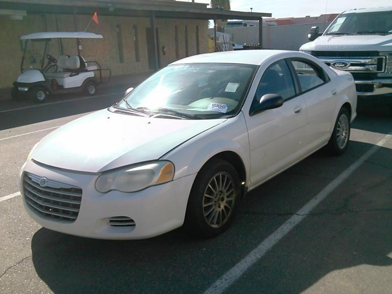 2006 Chrysler Sebring $999