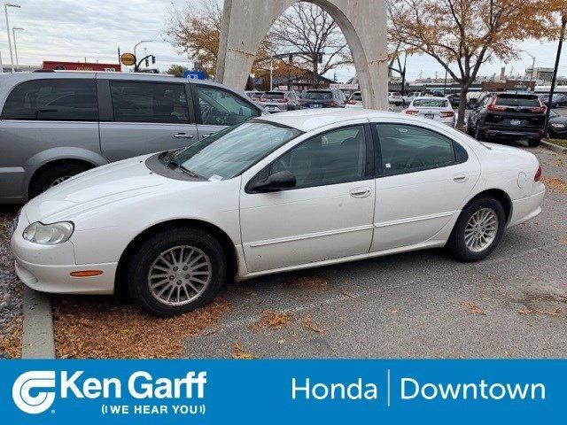 2004 Chrysler Concorde $999