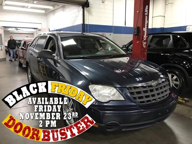 2007 Chrysler Pacifica $998