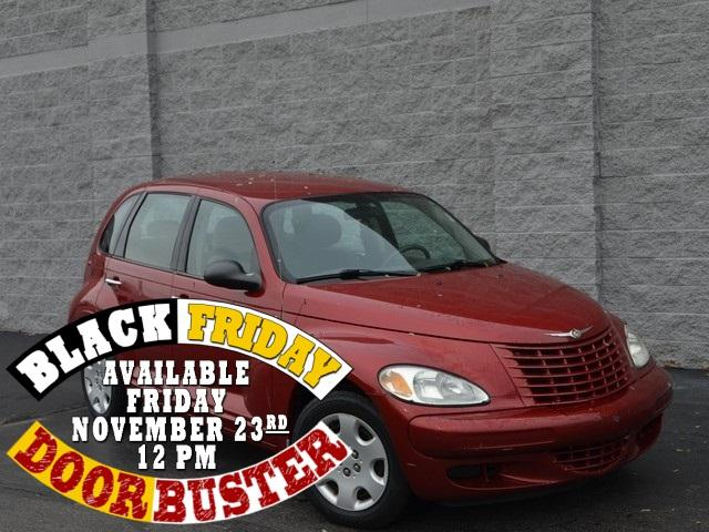 2005 Chrysler PT Cruiser $998