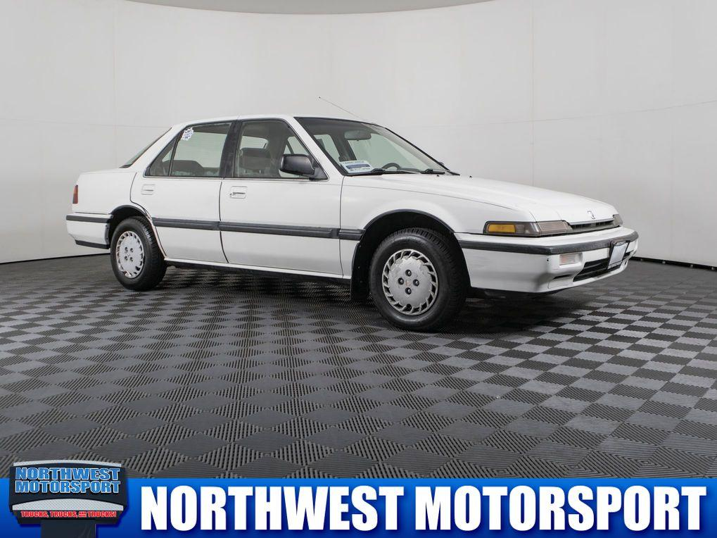 1989 Honda Accord $999