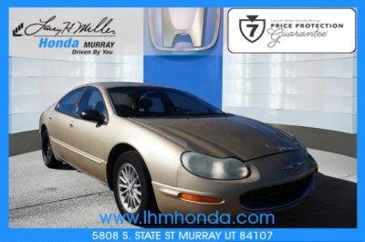 1998 Chrysler Concorde $980