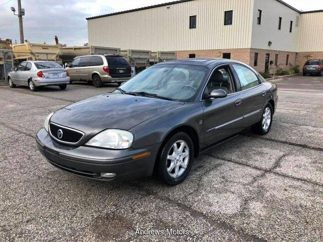 2002 Mercury Sable $995
