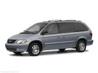 2003 Chrysler Town & Country $750