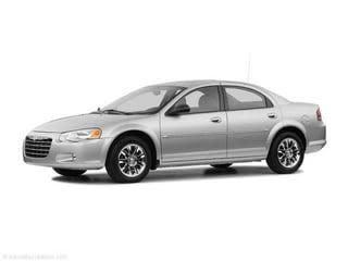2004 Chrysler Sebring $990