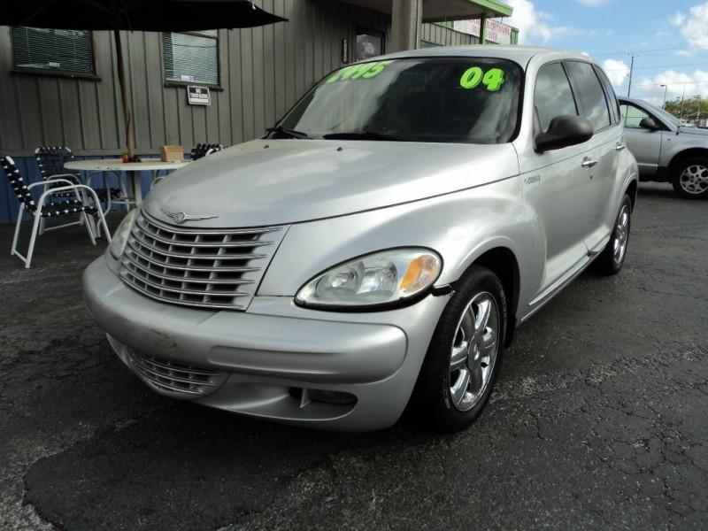 2004 Chrysler PT Cruiser $995