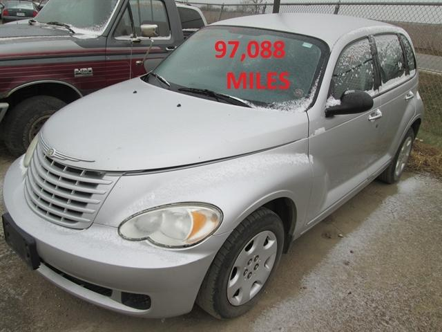 2008 Chrysler PT Cruiser $950