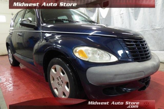 2005 Chrysler PT Cruiser $999