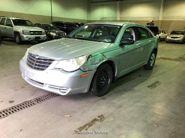 2007 Chrysler Sebring $995