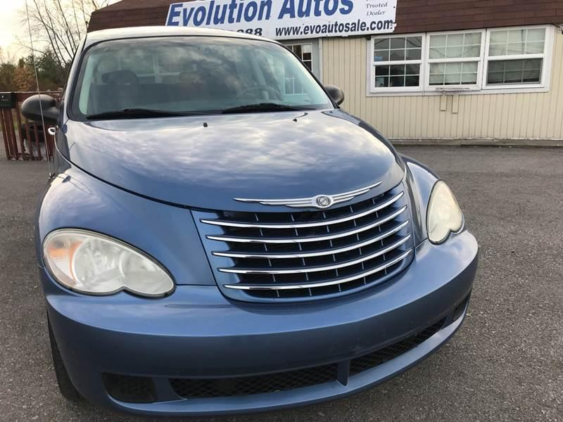 2007 Chrysler PT Cruiser $990