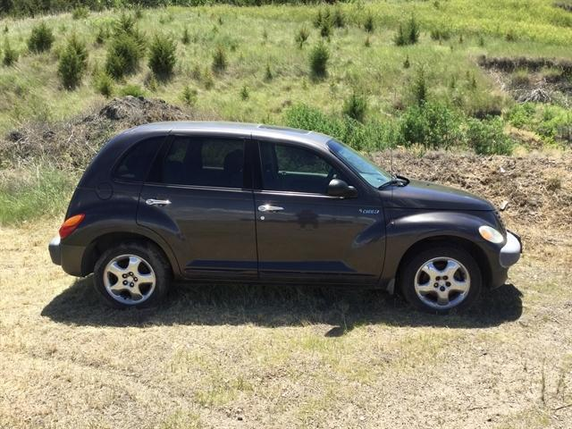 2001 Chrysler PT Cruiser $988