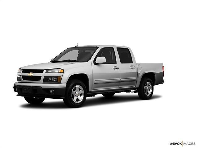 2010 Chevrolet Colorado $500