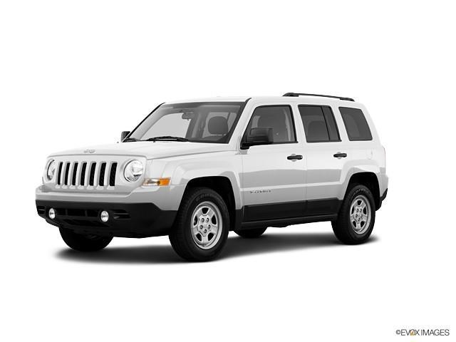 2011 Jeep Patriot $500