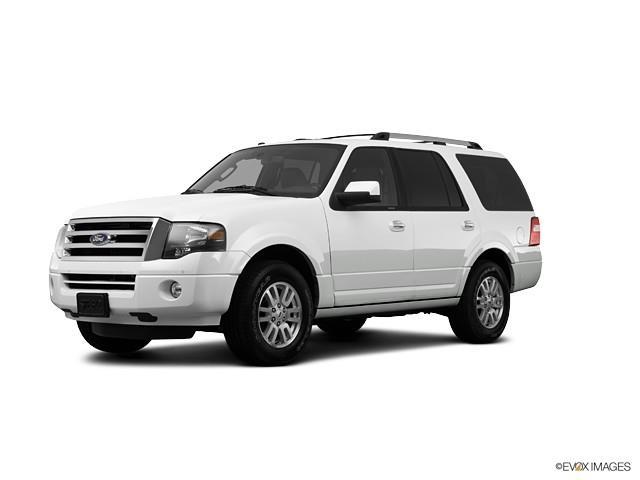 2012 Ford Expedition $500