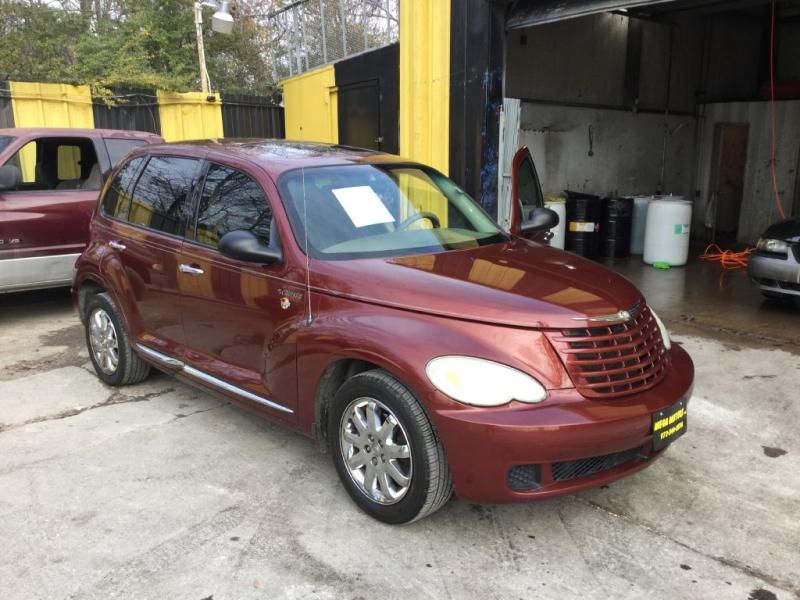 2008 Chrysler PT Cruiser $525