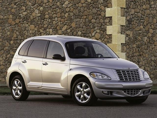 2005 Chrysler PT Cruiser $800