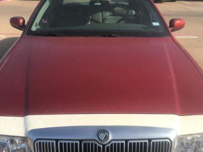 2001 Mercury Grand Marquis $700