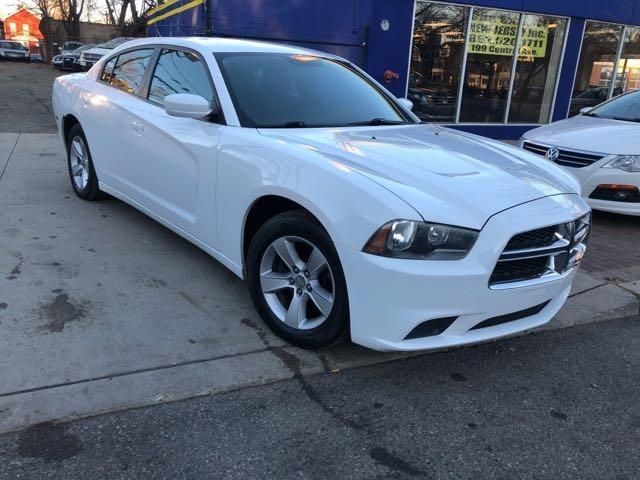 2011 Dodge Charger $500