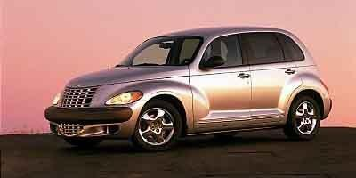 2001 Chrysler PT Cruiser $1000
