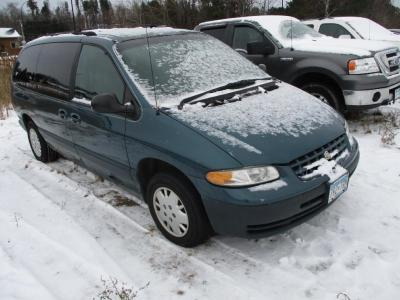 2000 Chrysler Grand Voyager $999