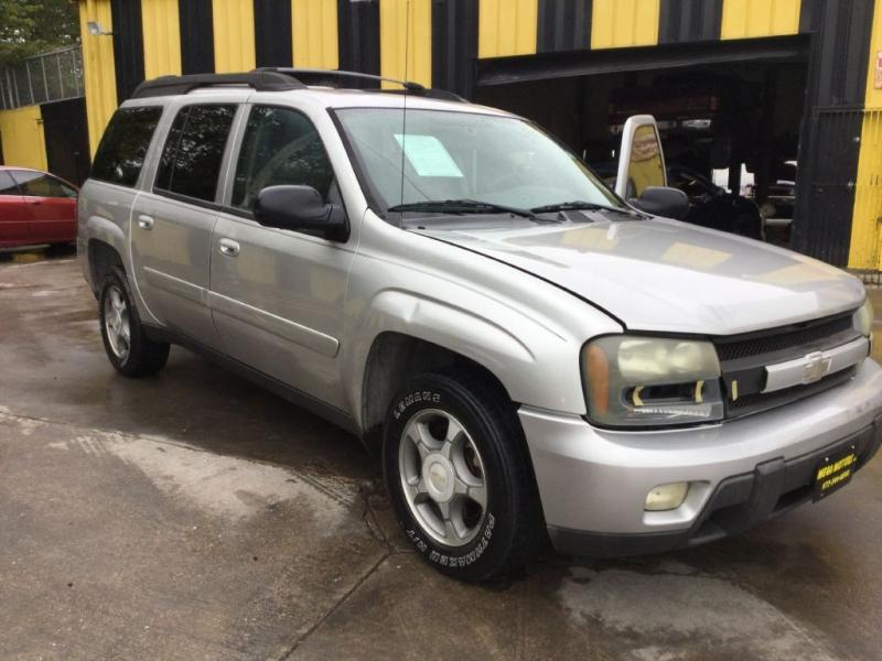 2005 Chevrolet TrailBlazer $525