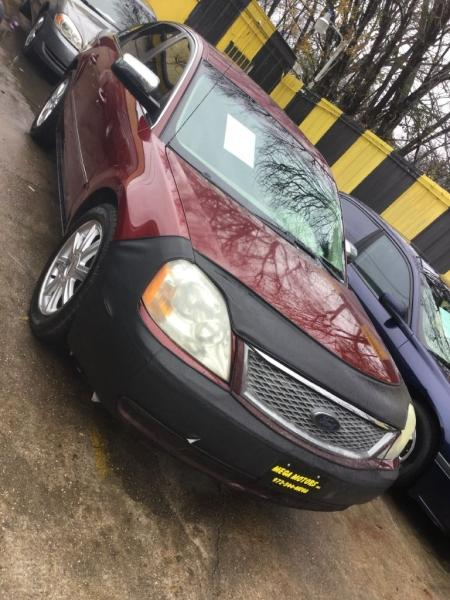2005 Ford Five Hundred $725
