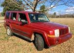 2006 Jeep Commander $1450
