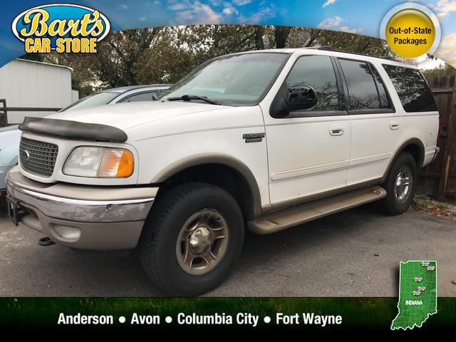 2001 Ford Expedition $1000