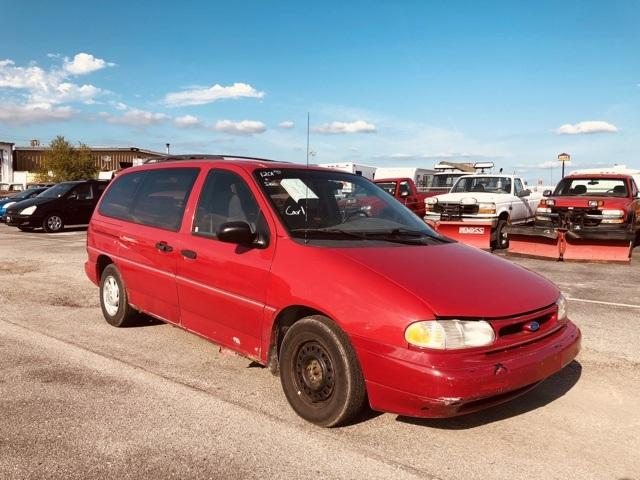 1995 Ford Windstar $690