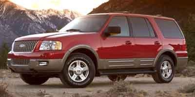 2003 Ford Expedition $777
