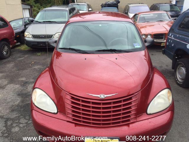 2005 Chrysler PT Cruiser $900