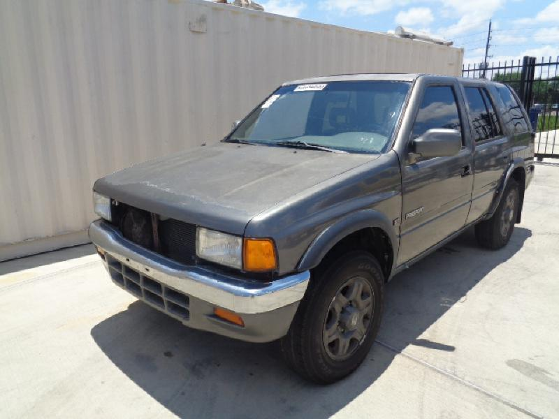 1997 Honda Passport $1000