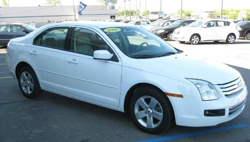2006 Ford Fusion $997