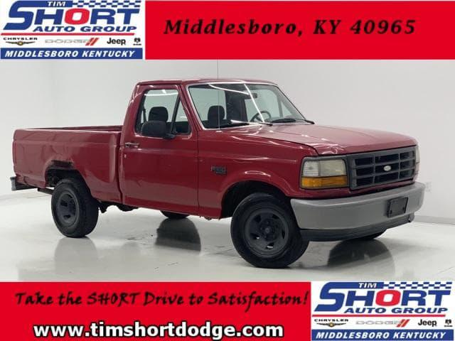 1994 Ford F-150 $1000