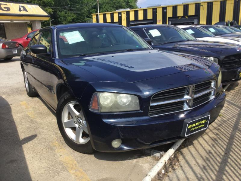 2006 Dodge Charger $725